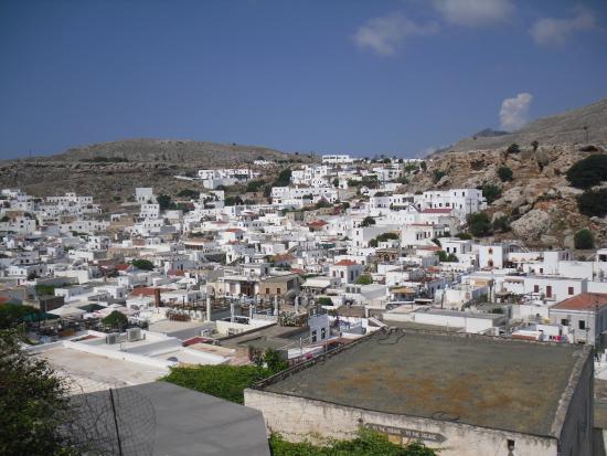 lindos - Picture of Acropolis of Lindos, Lindos - TripAdvisor