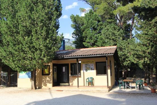 Camp Sibuljina