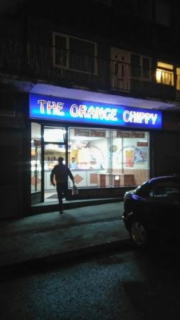 Orange Chippy