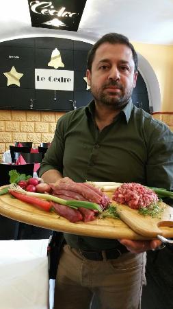Le Cedre: www.restaurant-lecedre.at