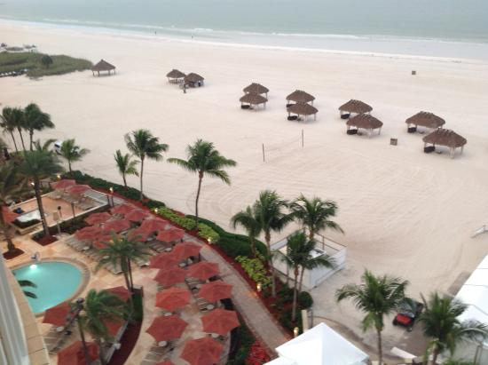 view from our room picture of jw marriott marco island marco rh tripadvisor com