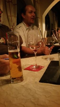 Kossen, Austria: 20160123_213936_large.jpg