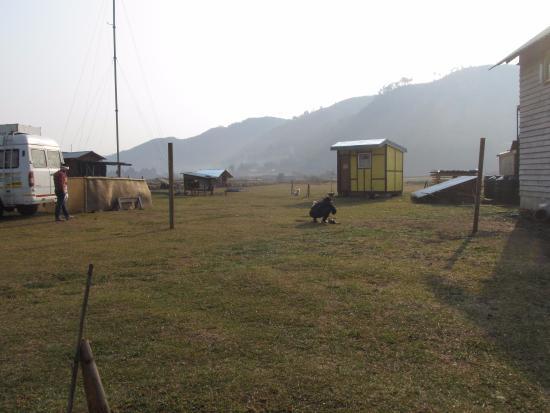Meghalaya, Indie: Joy