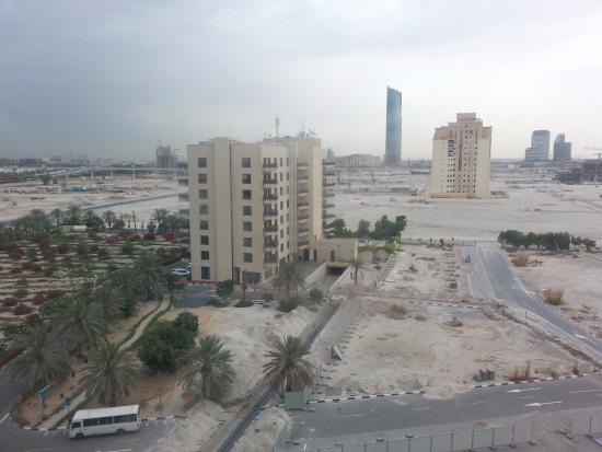 Arabian Park Hotel-bild