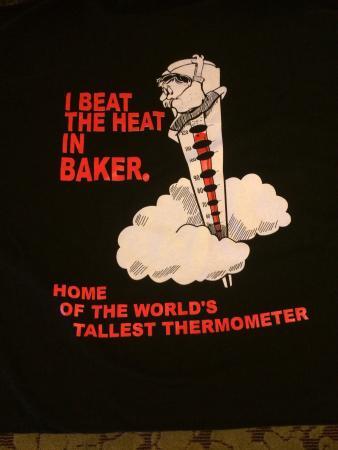 Baker, Californien: photo7.jpg