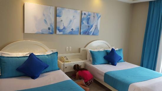 Vista Sol Punta Cana Ocean View Room