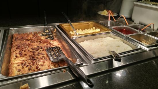East Earl, PA: Breakfast Buffet