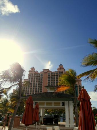 Obraz Atlantis - Harborside Resort