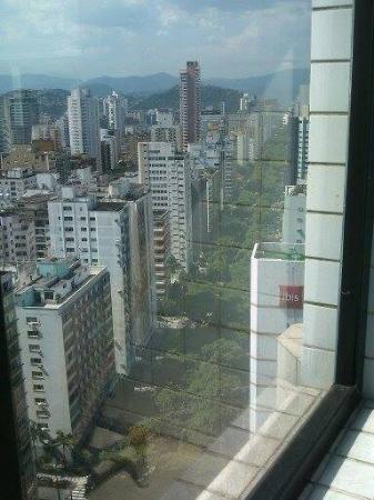 Mercure Santos Photo