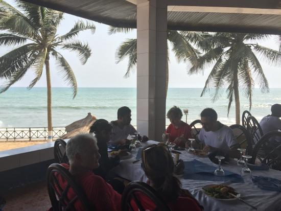 Elmina Beach Resort : photo0.jpg