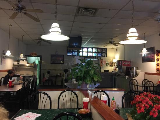 Signal Mountain, TN: Fortune House Restaurant