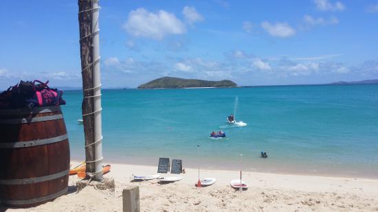 Foto de Great Keppel Island