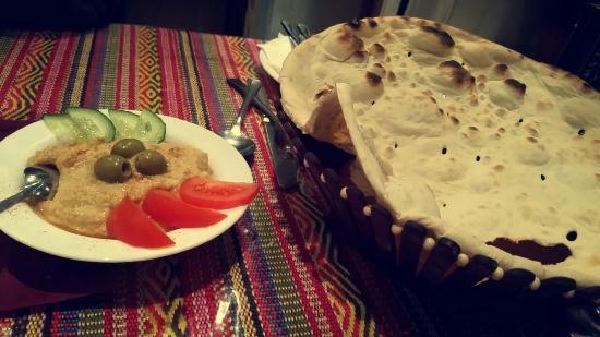 Best Iranian Restaurant Leeds