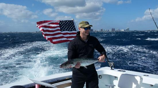 Deep sea fishing Miami - Jumanji: 20160123_110053_large.jpg