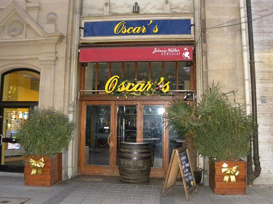 Photo of Bar Oscar s at Georgstr. 54, Hannover 30159, Germany