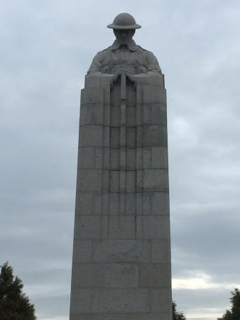 West Flanders Province Resmi