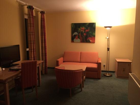 Hotel Barnimer Hof Wandlitz