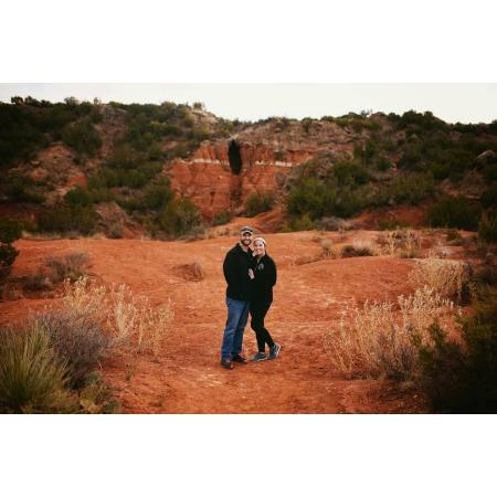 Palo Duro Canyon State Park: IMG_20160123_142730_large.jpg