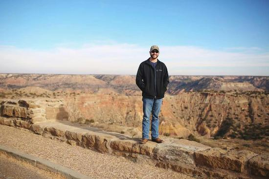 Palo Duro Canyon State Park: FB_IMG_1453581023434_large.jpg