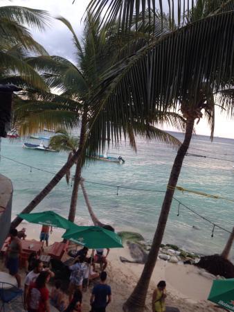 photo6 jpg picture of canibal royal playa del carmen tripadvisor rh tripadvisor com