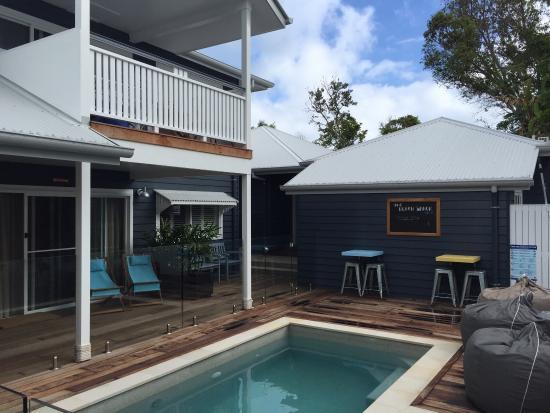 the beach shack picture of the beach shack byron bay byron bay rh tripadvisor com au