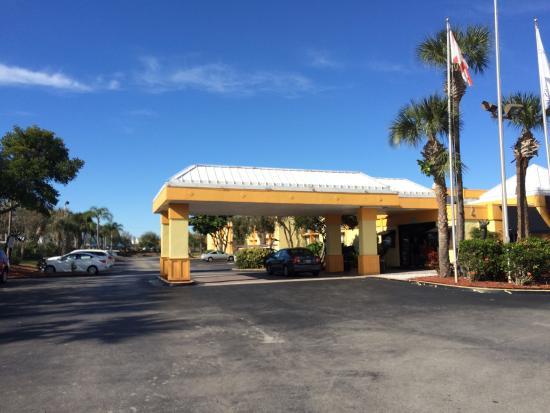 Floridian Express Hotel: photo0.jpg