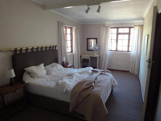 Reeden Lodge Photo