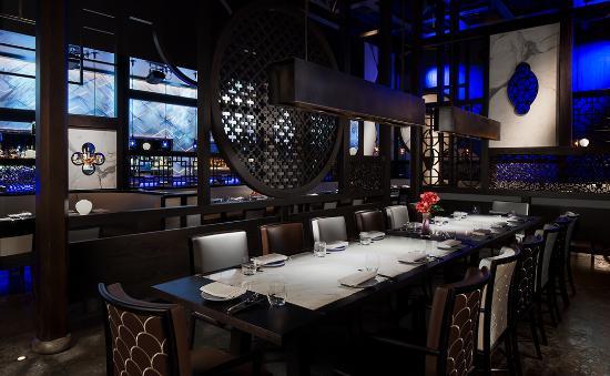 The 10 Best Restaurants For Group Dining In Las Vegas