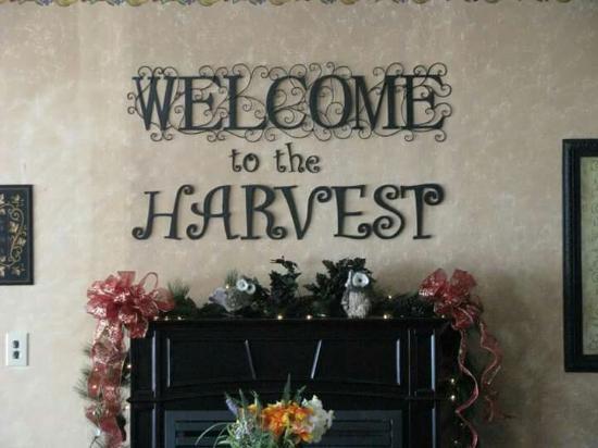 North East, Pensylwania: New Harvest Restaurant