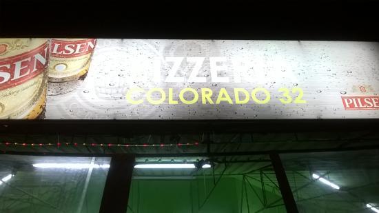 Colorado el 32