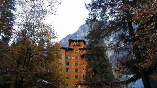 the ahwahnee hotel picture of the majestic yosemite hotel rh tripadvisor com