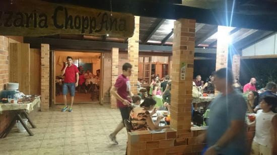 Chopana