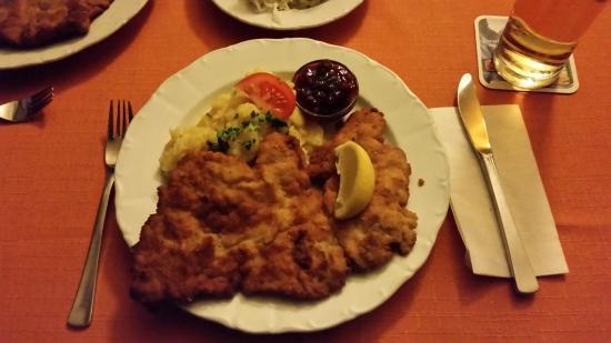 Gasthaus Lewisch