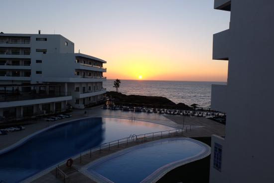 Apartamentos Gema Aguamarina Golf: Panorama dalla camera