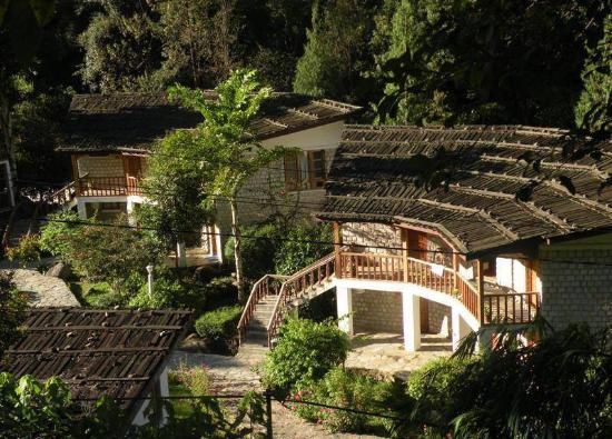 Kichu Resort Wangduephodrang : Kichu Resort Wangdue