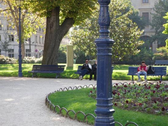 Paris, Prancis: SDC12323_large.jpg