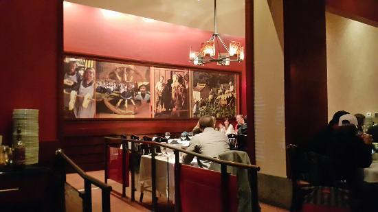 Fogo de Chao Brazilian Steakhouse 사진