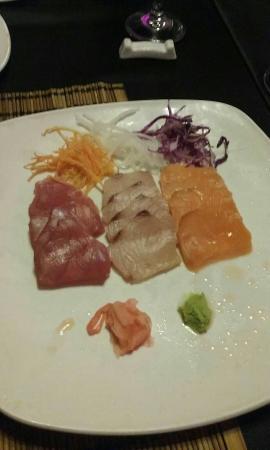 Experiência gastronômica