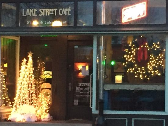 Lake Street Cafe Inc Elkhart Lake Wi
