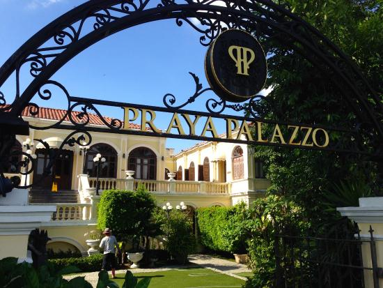 Praya Palazzo Photo