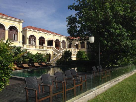 Praya Palazzo صورة فوتوغرافية