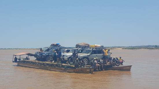 river crossing the journey is the destination picture of gmt 3 rh tripadvisor com  the journey is a destination bande annonce