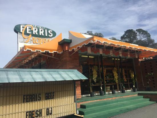 Floral City, FL: Ferris