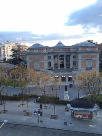 Obraz Hotel Ritz, Madrid
