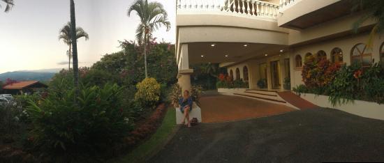 Hotel Buena Vista صورة