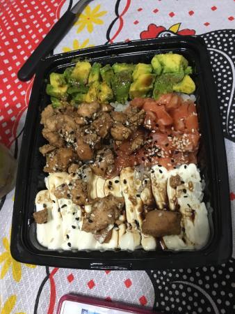Kenko Deli Sushi