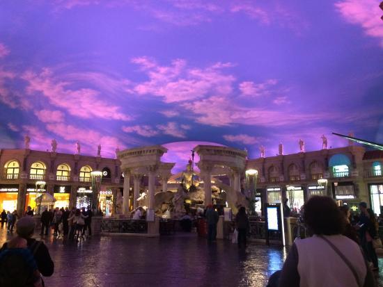 ice cream picture of forum shops at caesars palace las vegas rh tripadvisor com