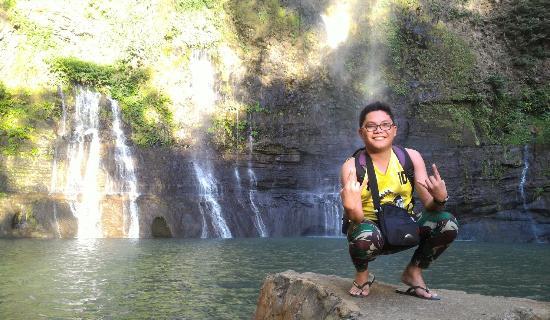 Jasaan, Philippines : Sagpulon Falls
