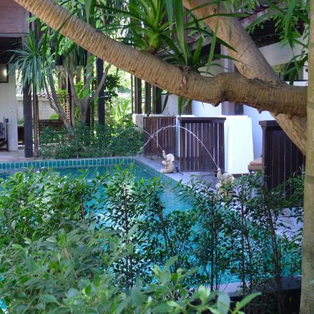Yantarasiri Resort-billede