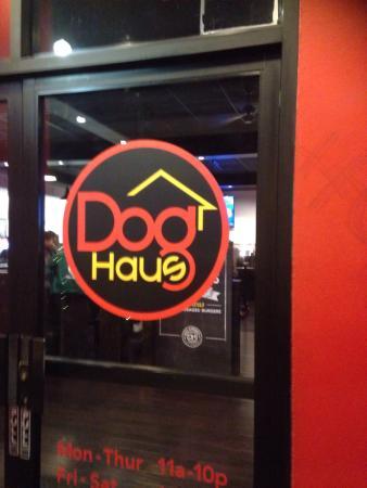 Dog Haus: photo0.jpg
